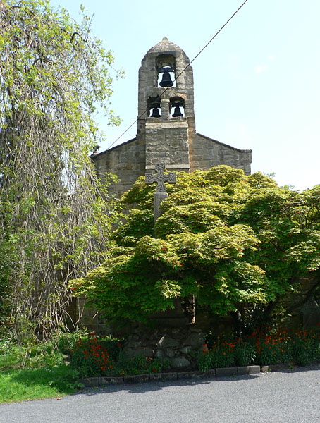 The Church of St. Andrew