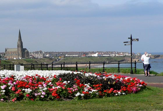 St. George's and Cullercoats