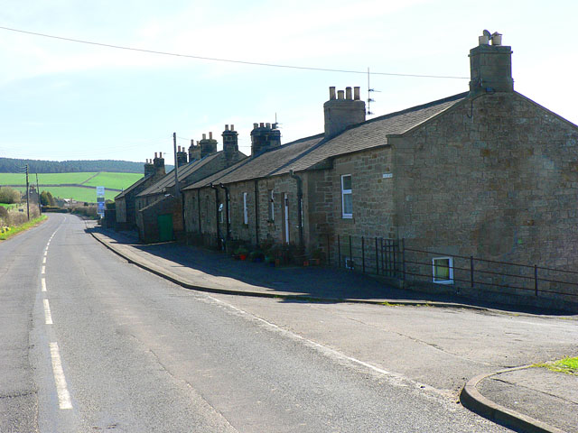 Kiln Cottages