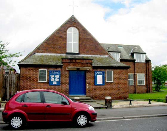 United Reformed Church