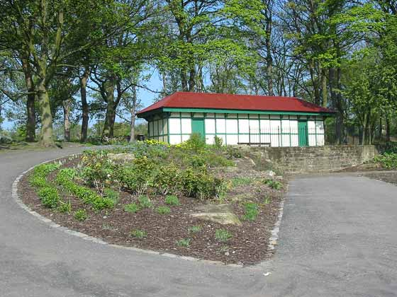 Leazes Park Tennis Club